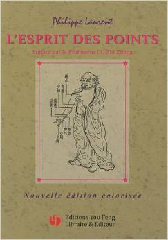 Couverture d'ouvrage: L'esprit des points