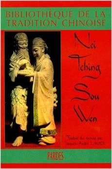 Couverture d'ouvrage: Classique de l'empereur jaune : nei jing su wen