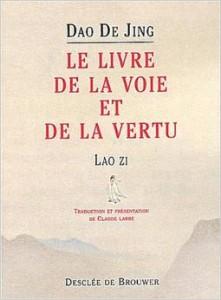 Couverture d'ouvrage: Le Dao De Jing