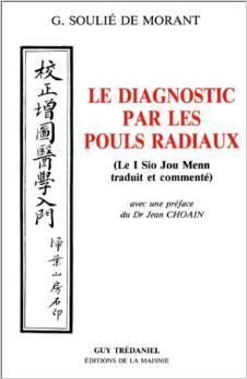 Couverture d'ouvrage: Le Diagnostic par les pouls radiaux