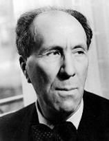 George SOULIE DE MORANT