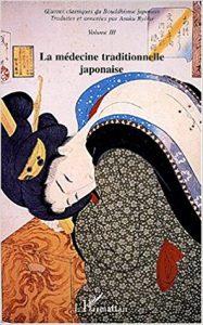 Couverture d'ouvrage: La médecine traditionnelle japonaise