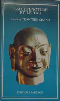 Couverture d'ouvrage: L' Acupuncture et le Tao. De la pensée chinoise à l' Acupuncture