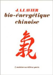 Couverture d'ouvrage: Bio-énergétique chinoise