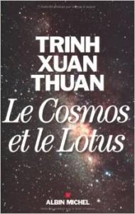 Couverture d'ouvrage: Le cosmos et le lotus
