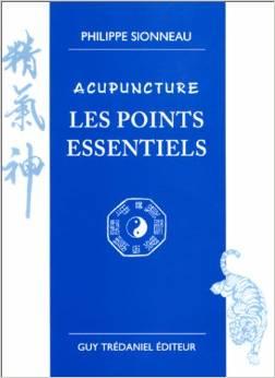 Couverture d'ouvrage: Acupuncture : Les points essentiels