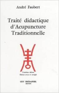 Couverture d'ouvrage: Traité didactique d'Acupuncture Traditionnelle
