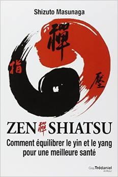Couverture d'ouvrage: Zen Shiatsu