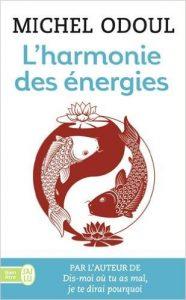 Couverture d'ouvrage: L'harmonie des énergies