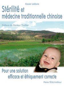 Couverture d'ouvrage: Stérilité et MTC